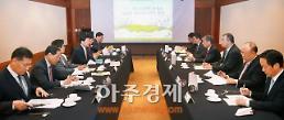 [포토] 우태희 산업부 차관, 제3차 에너지정책 포럼 참석