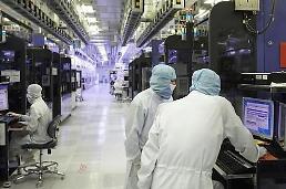 .半导体需求大增 SK海力士一季度在华销售额破2万亿韩元.