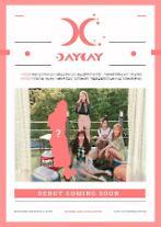 전민주·이수현 소속 HYWY걸스, 팀명 '데이데이(DAYDAY)'로 확정…6월 데뷔 목표