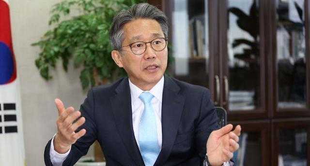 이창운 한국교통연구원장
