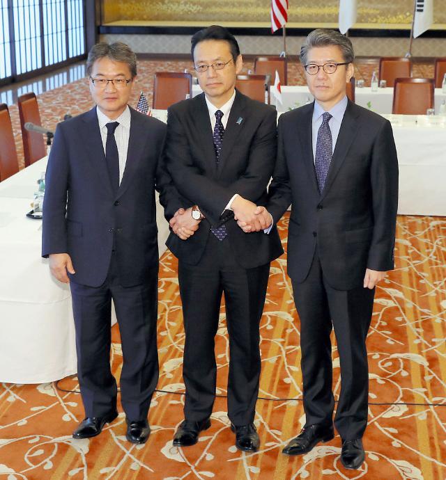 韩美日六方会谈团长称将研究切断朝鲜捕捞权交易方案