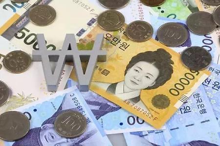 韩国工薪族近一半人月薪不足12216元