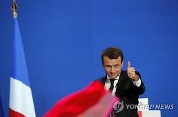 [글로벌뉴스60초브리핑] 최악의 상황 피한 프랑스 대선 1차투표