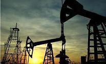 [국제유가] 미 원유 재고량 감소에 혼조세…금값 하락·WTI 0.1%↑