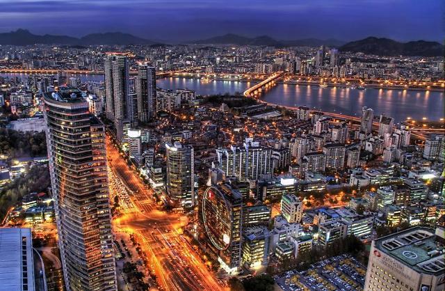 4月首尔住房交易量同比减少 今年或创最低记录