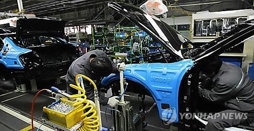 지표로 확인된 韓경제 봄바람…수출 타고 성장률↑