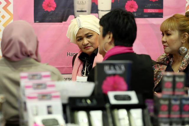 """""""2017首尔国际化妆品美容产业博览会""""在韩举办"""
