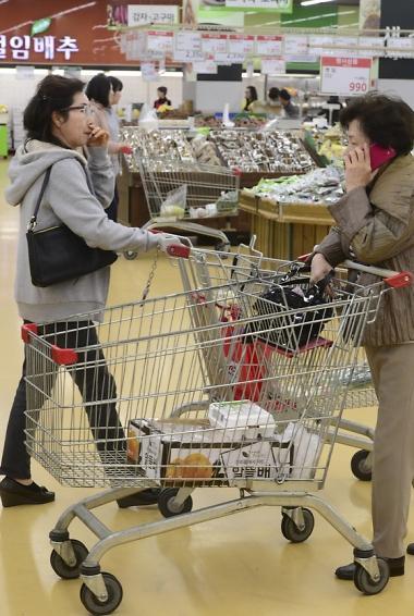 韩国物价全面上涨 泡面罐头啤酒无一例外