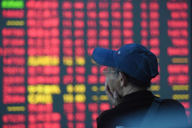 [중국증시] 규제 강화, 지정학적 우려에 '혼조' 속 미약한 상승 지속