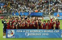 2018 여자축구 U-20 월드컵, 아시아예선 일본과 한 조