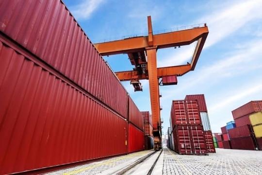 韩4月出口同比增24.2% 船舶出口额创新高