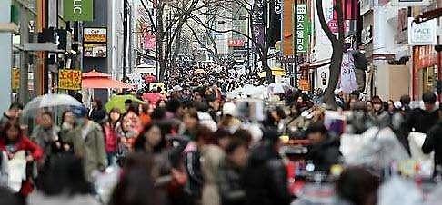 韩4月居民消费价格指数同比上涨1.9%