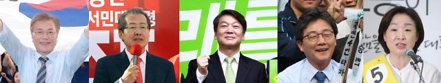 """<2017年总统大选>新政权""""朝小野大""""之难题何解 国民大统合路漫漫"""