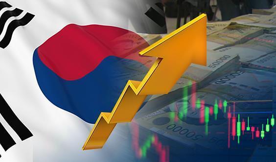 IMF:韩对外出口虽向好 今年经济预期仍为2.7%