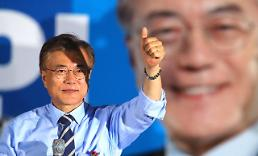 [PROFILE] Moon inherits political creed of former liberal president