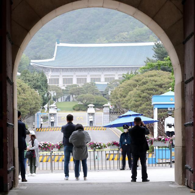 韩国新总统即将走马上任 专家百姓有话说