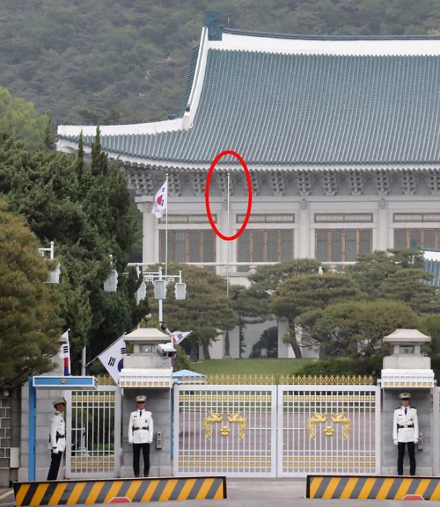 <2017年总统大选>第19届韩国总统就任在即 民众对新政府寄予厚望