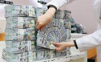 大統領選挙以降、景気浮揚に対する期待感によりウォン高ドル安