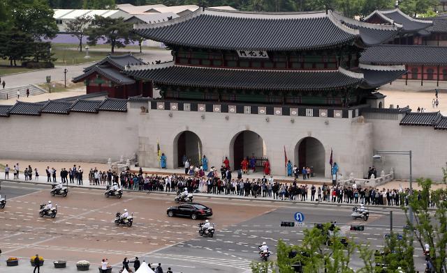 """首尔市内城建规划看点多 龙山将打造韩版""""中央公园"""""""