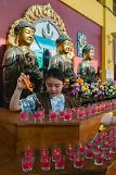 .[GLOBAL PHOTO] Indonesian Vesak Day celebrations .