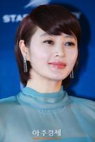 [AJU 포토] 2017 백상예술대상 비하인드 컷 대방출_배우 김혜수 편