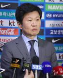 .Football chief hints at joint World Cup bid with N. Korea, China and Japan: Yonhap.
