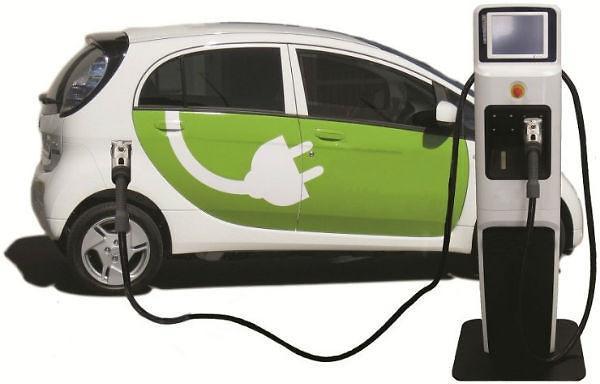 首季度电动汽车市场韩美一片繁荣 中国发展放缓
