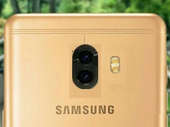 """三星Galaxy C10上市在即 专为中国消费者""""私人订制"""""""
