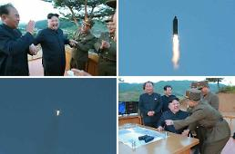 .[FOCUS] N. Korea missile test triggers plenty of speculation and doubt.