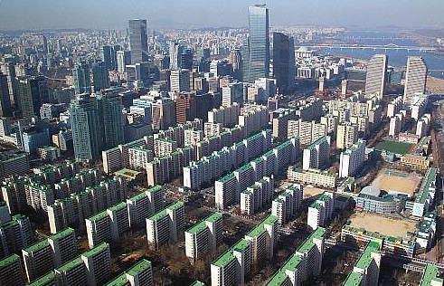 首尔市开发大片商业用地 改善地区发展不平衡