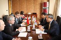 신명진 수입협회 회장, 벨라루스 부총리와 투자협력 방안 논의