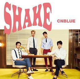 .CNBLUE即将开启日本Arena巡演之旅 .