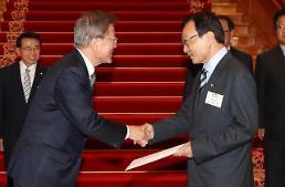.李海瓒将于5月18日至20日访华 中方期待为中韩关系改善发展发挥积极作用.
