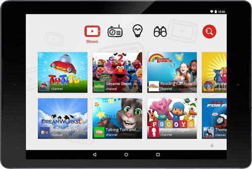 YouTube儿童版正式登陆韩国