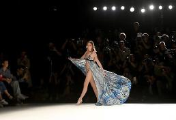 .[GLOBAL PHOTO] Australia Fashion Week .