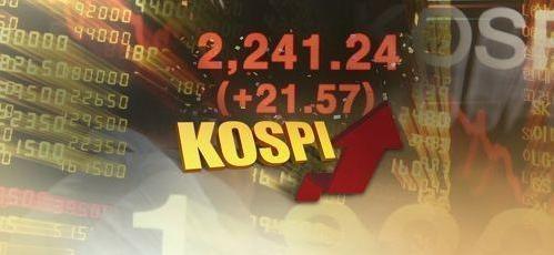 4月外国人在韩持股近547.5万亿韩元 再次刷新纪录