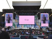 [구글 I/O 2017] 한눈에 보는 구글의 혁신기술 '구글렌즈에서 VR·AR까지'