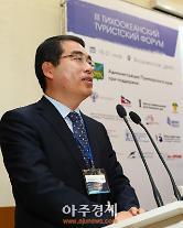 광명시-백두 국제평화관광코스 개발 탄력 전망