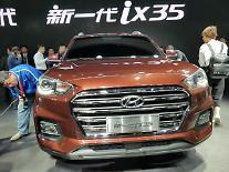 自主走行自動車の開発に速度出す現代車、鄭義宣副会長「モービルアイ」訪問
