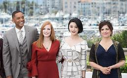 [GLOBAL PHOTO] 70th Cannes International Film Festival