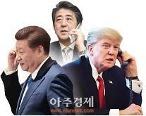 """사드 새 국면 맞나…中 외교부장 """"사드 문제 해결 촉구"""""""