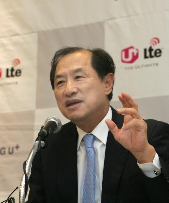 韩国前通信部长跳槽华为当顾问 引发国家信息安全威胁忧虑