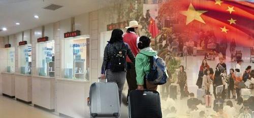 韩庆北道重启对华线下旅游宣传营销