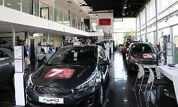 .东边不亮西边亮 现代起亚汽车欧洲市场销售火爆.