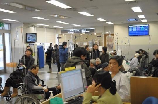 韩国医疗可及性及质量排名全球第23位