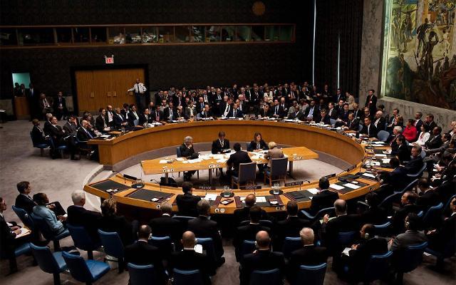 安理会发表声明谴责朝鲜21日发射导弹