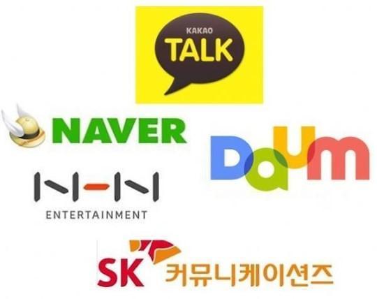 韩国安卓用户每天使用时间最长的手机应用是?