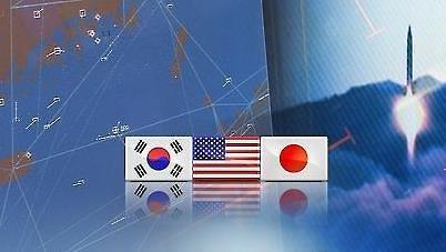 韩美日参谋长开视频会评估朝鲜核导威胁