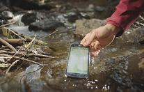 LG電子、充実型アウトドアフォン「Xベンチャー」発売...グローバル市場のラインアップ強化