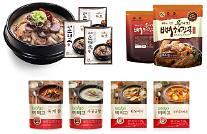 """""""밥부터 생선구이, 술안주까지"""" HMR의 진화"""